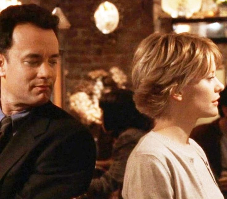 youve got mail 1545164594 e1621867682211 35 Great Movie Romances That Are Actually Deeply Problematic