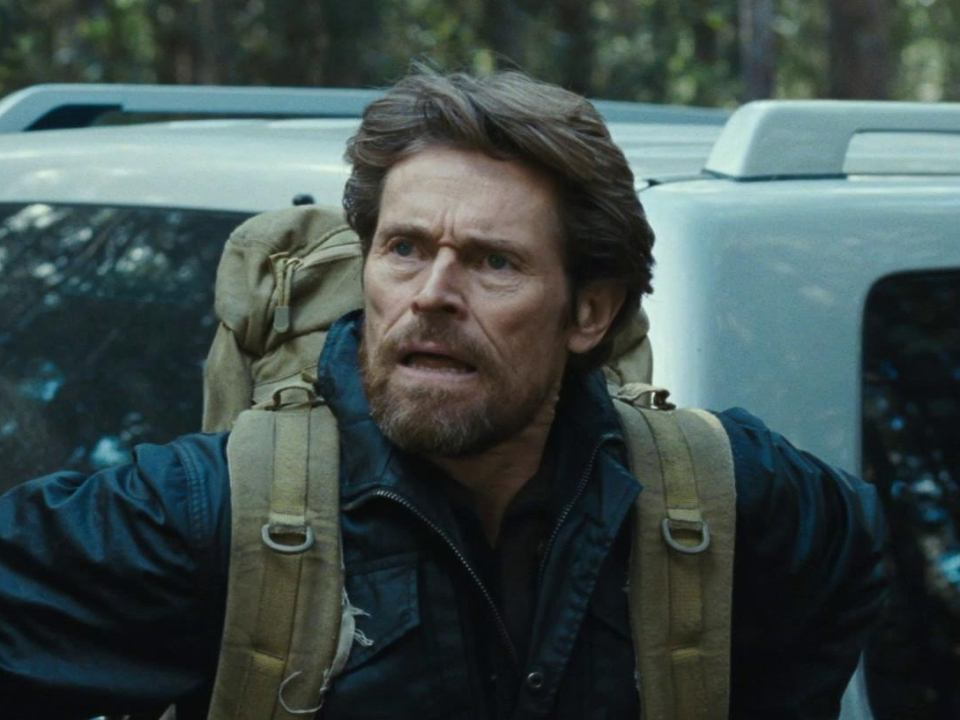 20 Things You Never Knew About Willem Dafoe