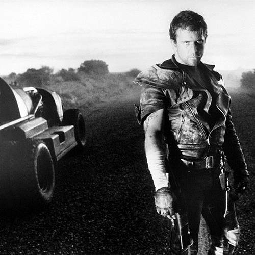 1 13 10 Things You Probably Didn't Know About Mad Max 2: The Road Warrior