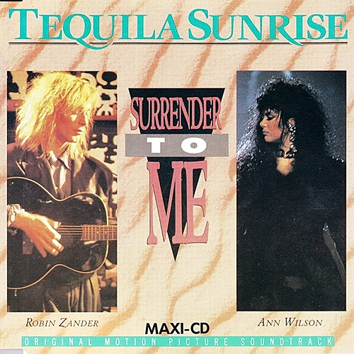 1 7 10 Things You Might Not Have Realised About 1988's Tequila Sunrise