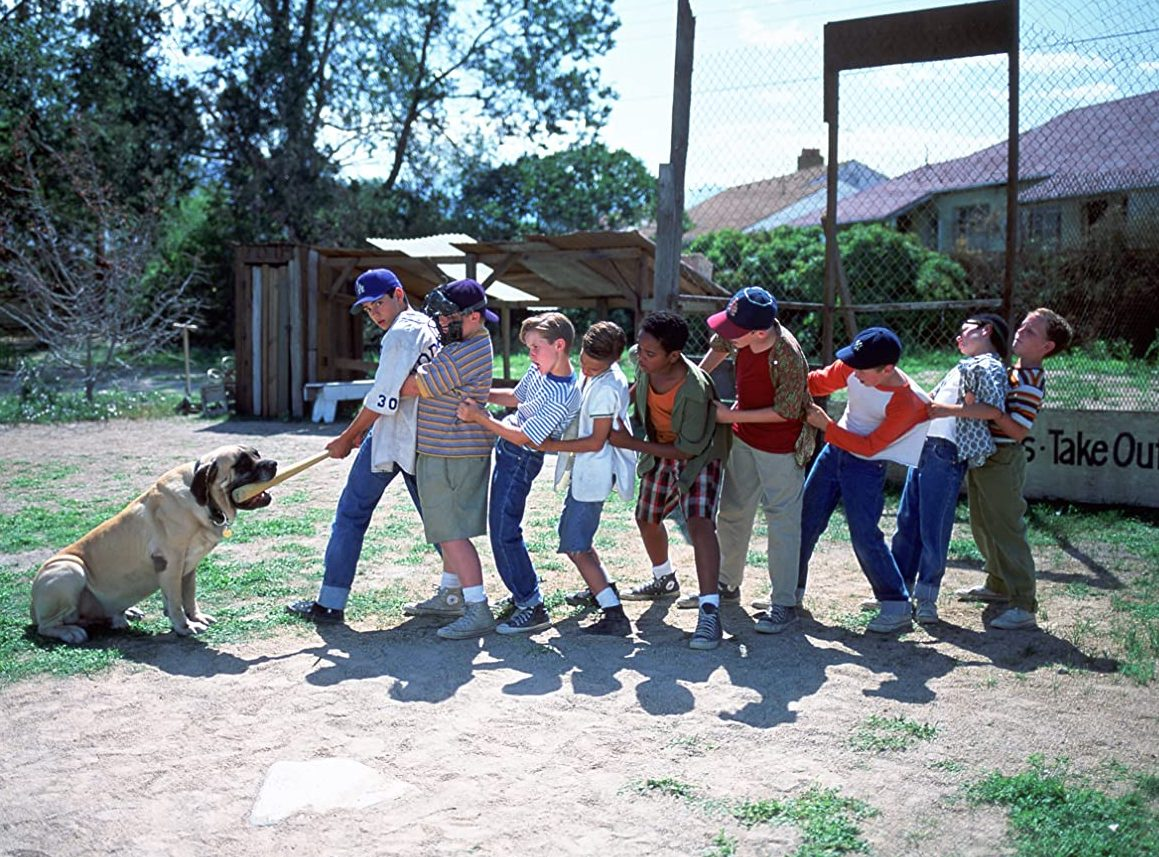 10 9 e1599560989434 20 Home Run-Hitting Facts About The 1993 Film The Sandlot