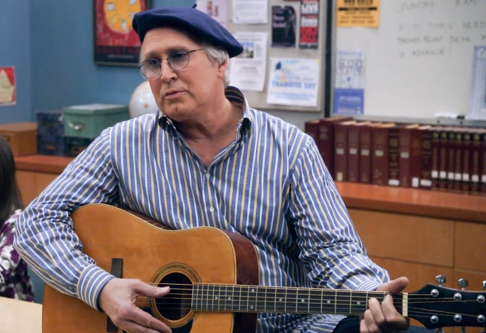 11c1 20 Things You Never Knew About Chevy Chase