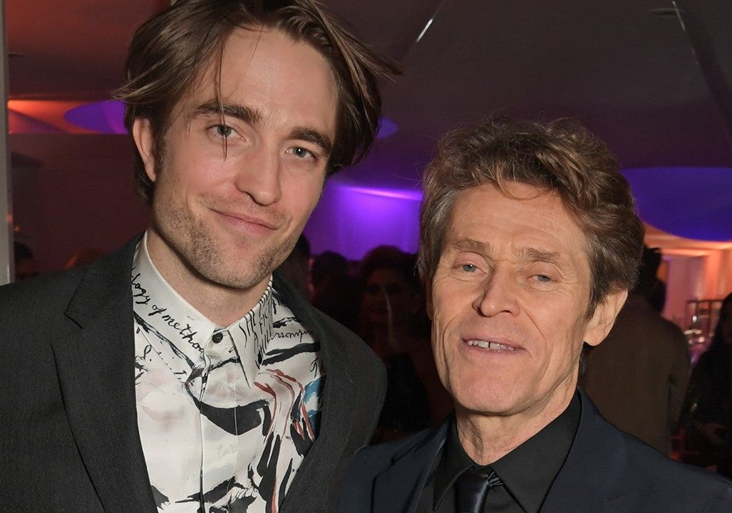 1280 willem robert e1602749504762 20 Things You Never Knew About Willem Dafoe