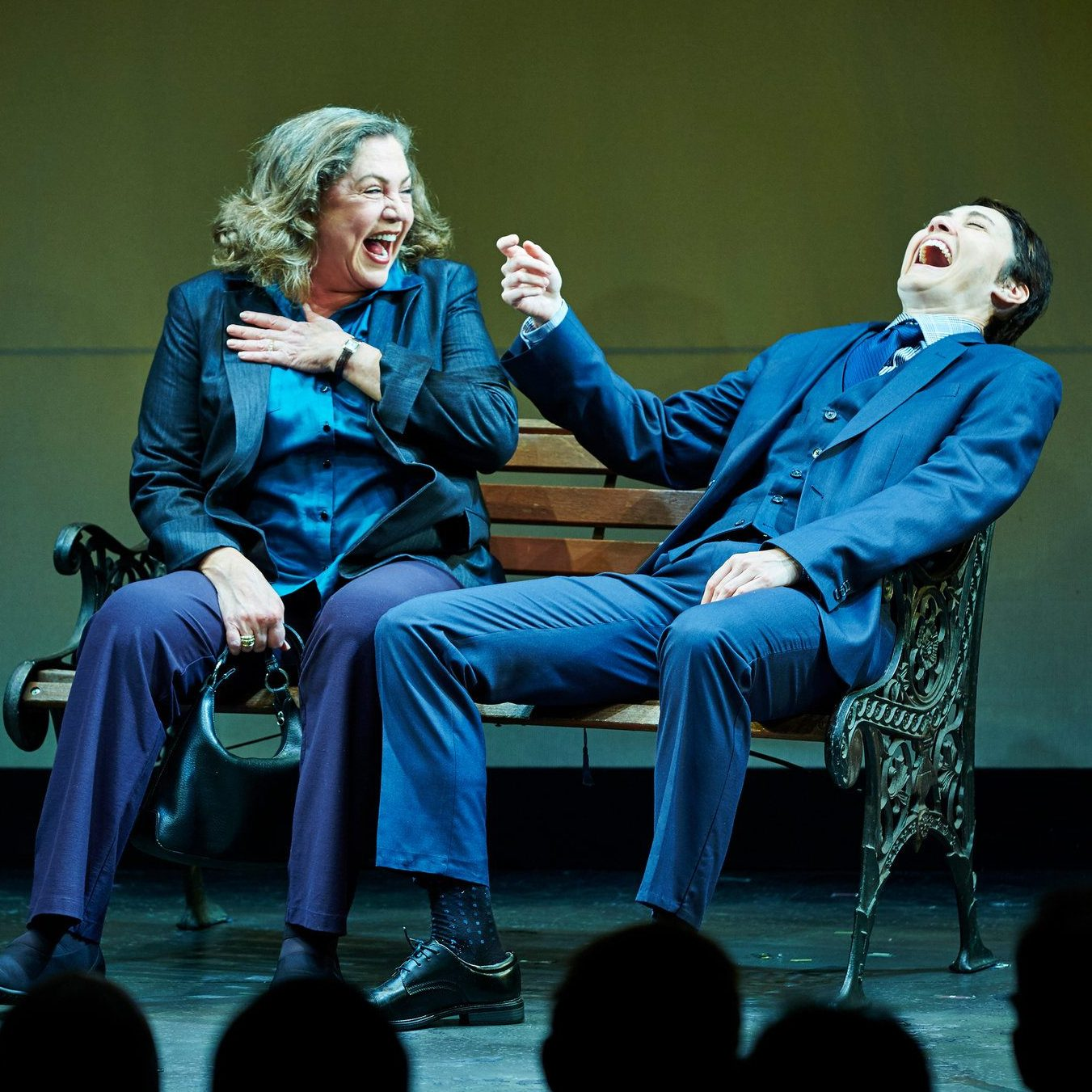 13WOULDYOU superJumbo e1602080801182 20 Things You Probably Didn't Know About Kathleen Turner