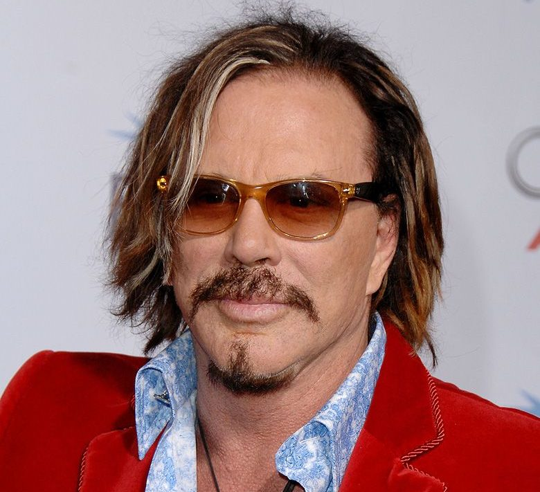 15 6 e1600682548949 20 Things You Never Knew About Mickey Rourke