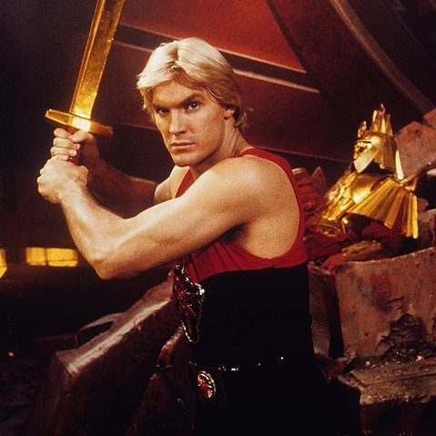1540950985 flash gordon 1980 e1601977284280 20 Things You Probably Never Knew About Kurt Russell