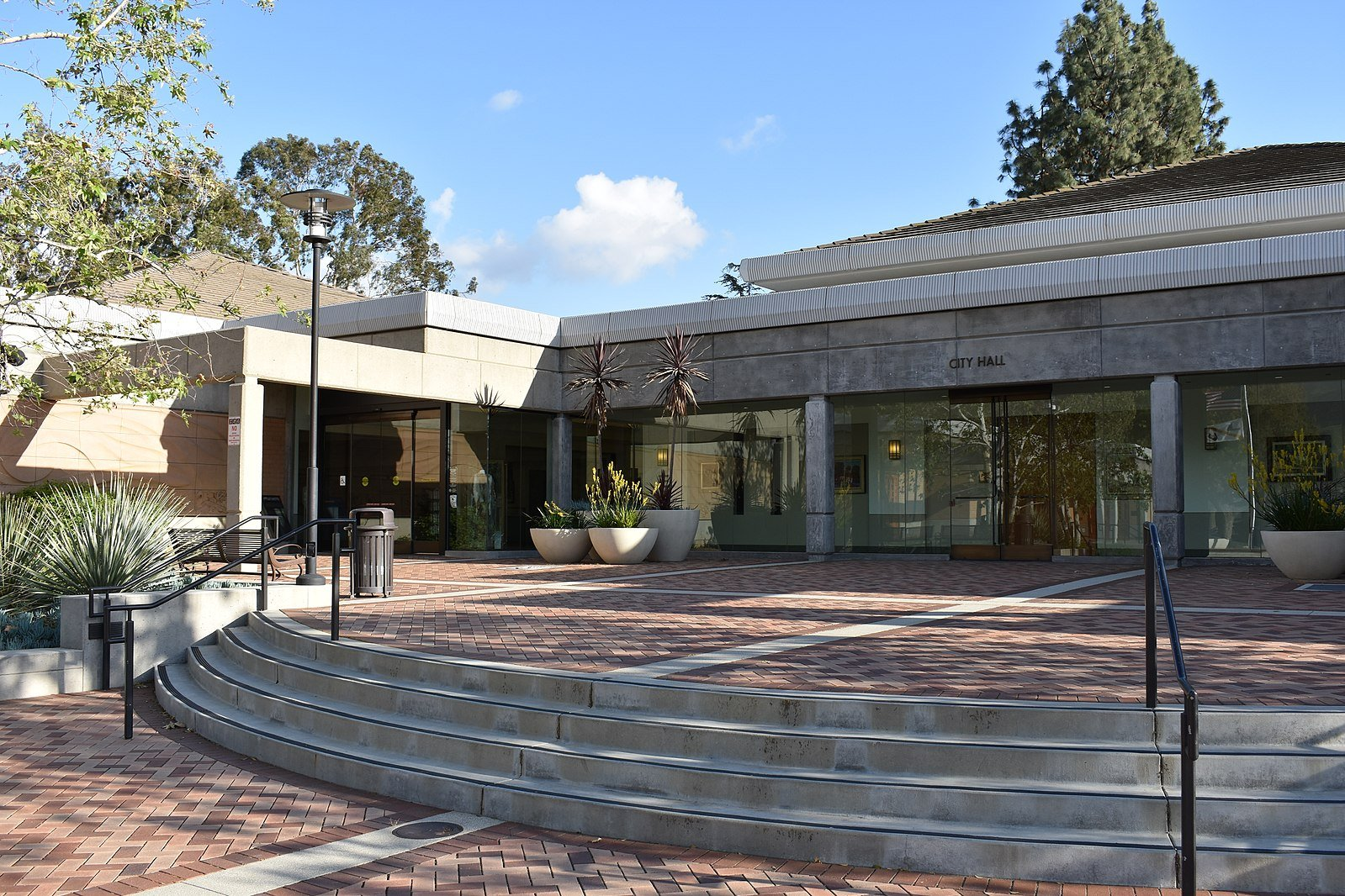 1599px San Dimas City Hall 25 Totally Non-Heinous Facts About Bill & Ted's Excellent Adventure!