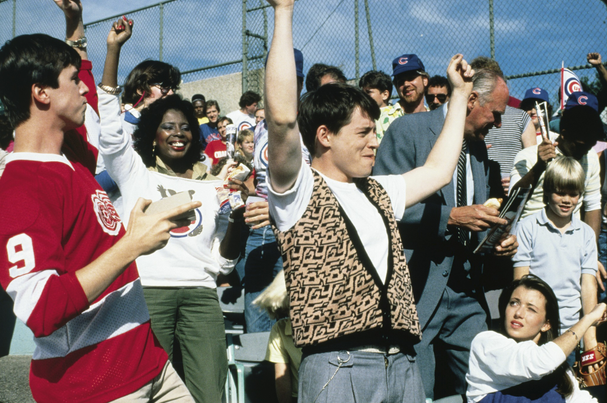 160519 car buellerdayoff 20 Things You Probably Didn't Know About Ferris Bueller's Day Off