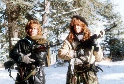 17a 20 Things You Probably Didn't Know About Red Dawn