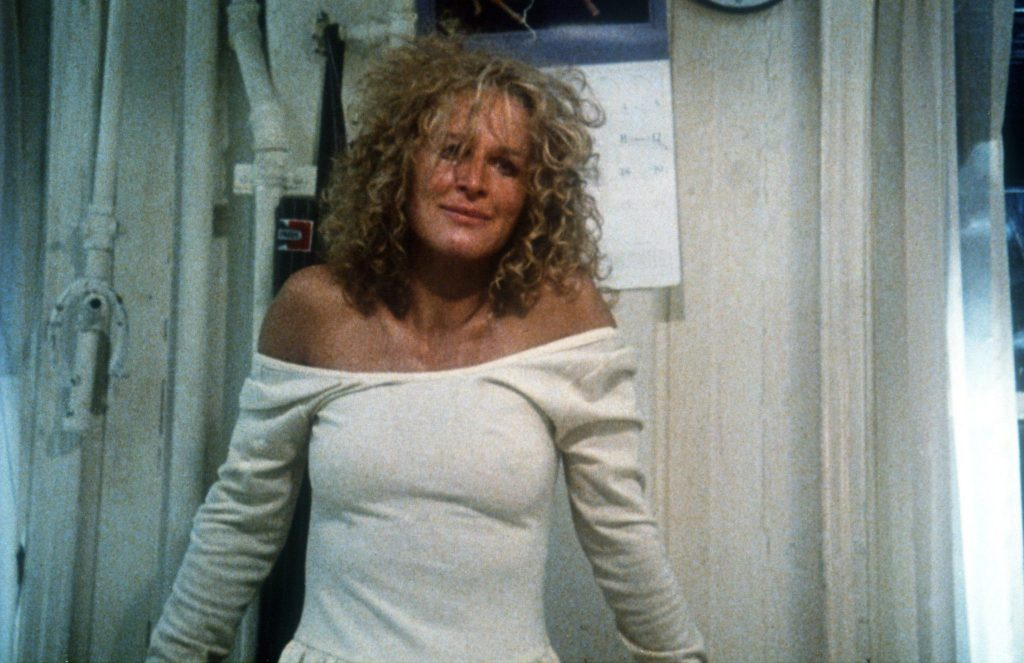 17fatalsub web superJumbo e1601376417424 10 Things You Probably Didn't Know About Glenn Close