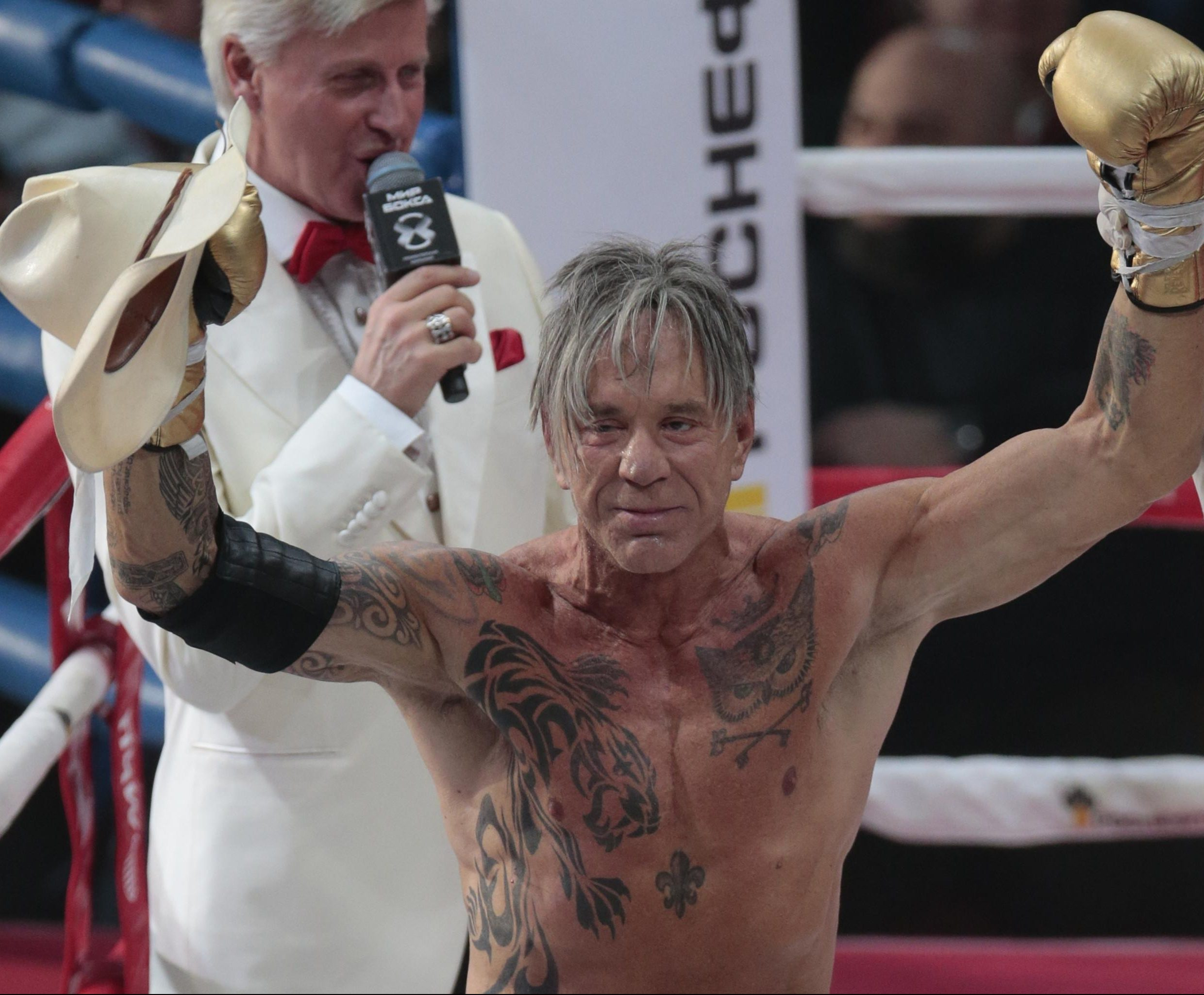 19 5 scaled e1600779311134 20 Things You Never Knew About Mickey Rourke