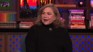 191112 4066841 Kathleen Turner on Playing Chandler s Dad 20 Fascinating Facts About The Brilliant 1986 Film Peggy Sue Got Married