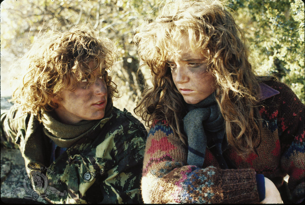 19b 20 Things You Probably Didn't Know About Red Dawn