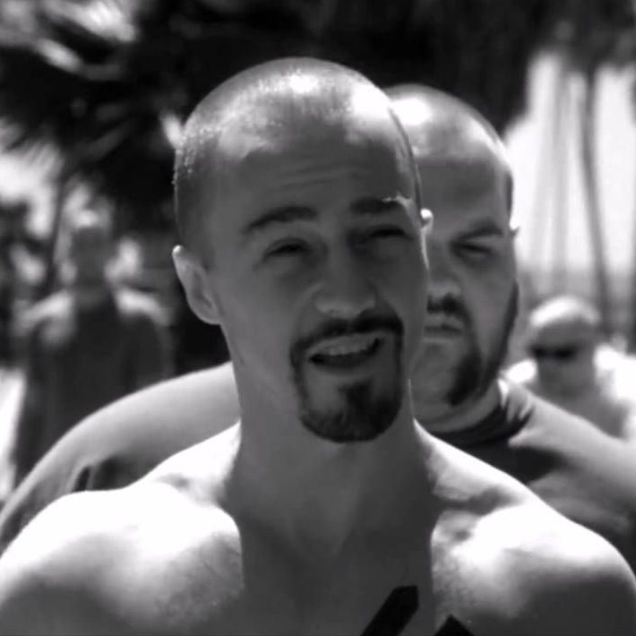 1dc965284fc521552b18a7badc24a7a9 e1601634505185 25 Hard-Hitting Facts About American History X