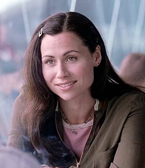 2 14 Remember Minnie Driver? You Won't Believe How Amazing She Looks Now!