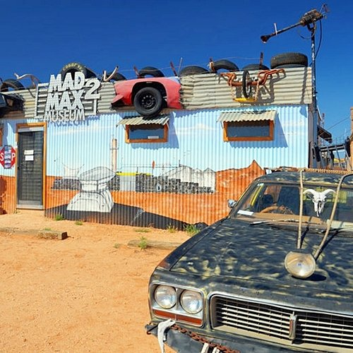 2 16 10 Things You Probably Didn't Know About Mad Max 2: The Road Warrior