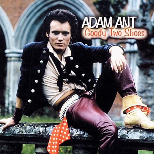 2 19 Stand And Deliver! It's 10 Fascinating Facts About Adam and the Ants!