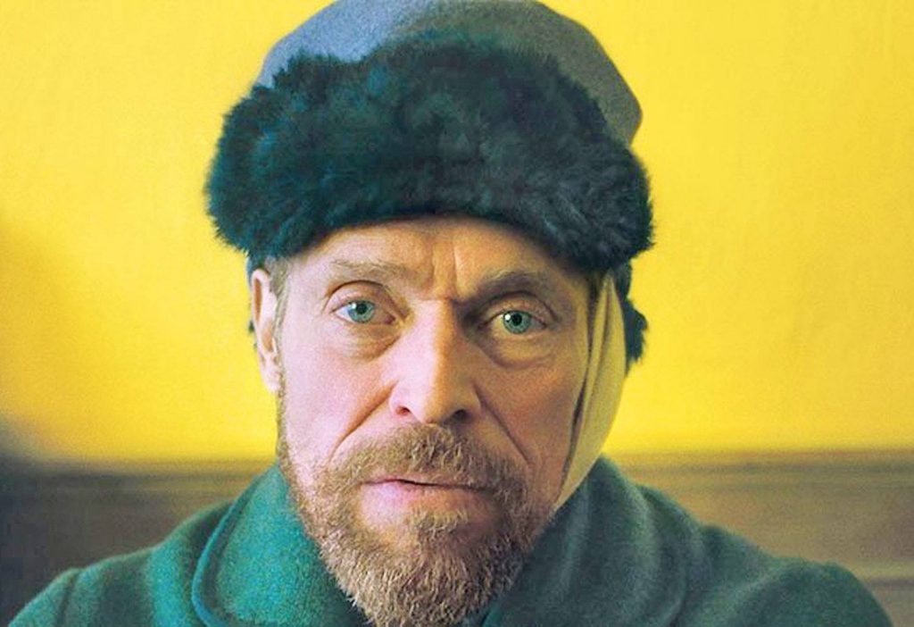 20181227 111139 f12bacb9de 20 Things You Never Knew About Willem Dafoe