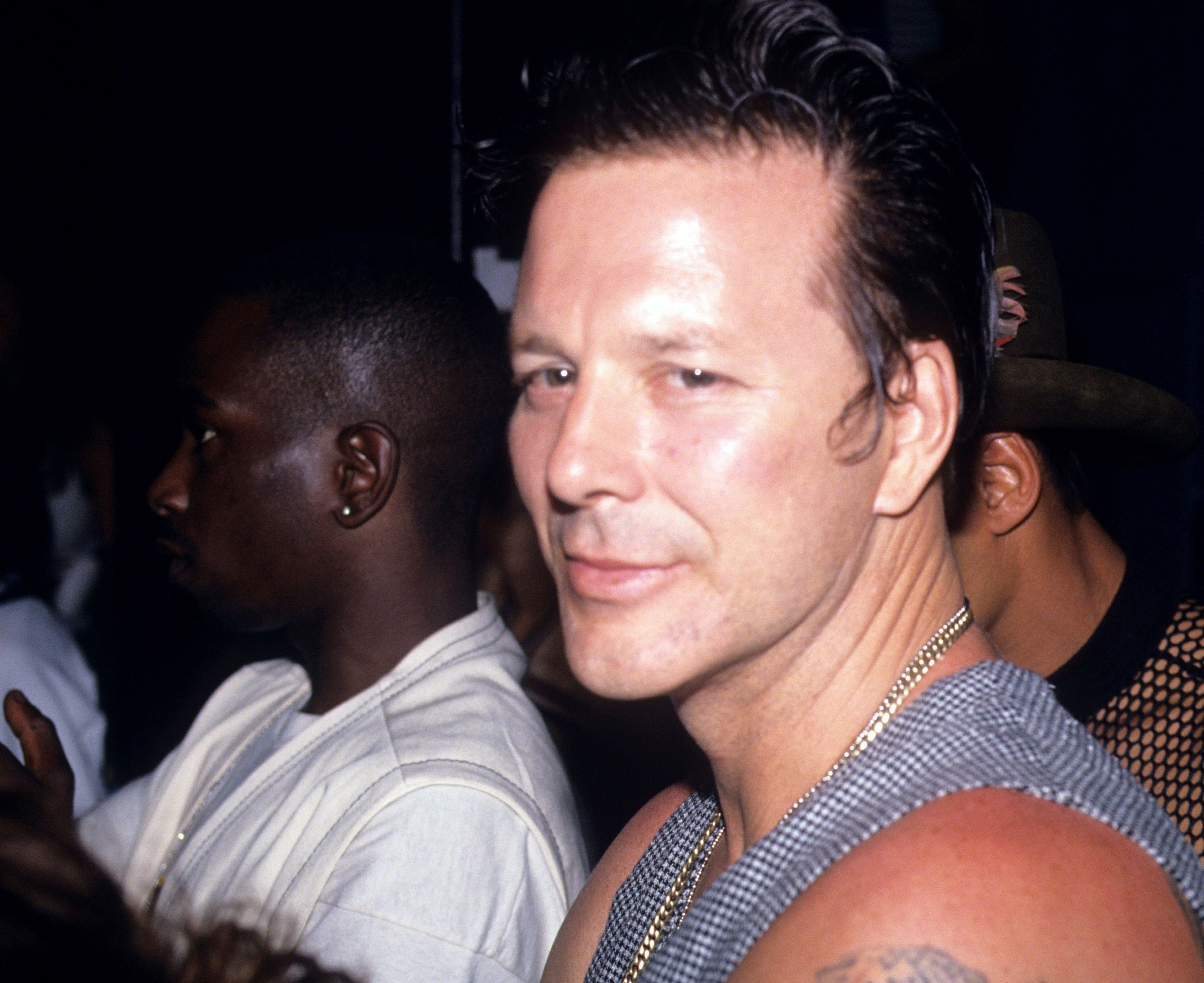21 4 scaled e1600684207789 20 Things You Never Knew About Mickey Rourke