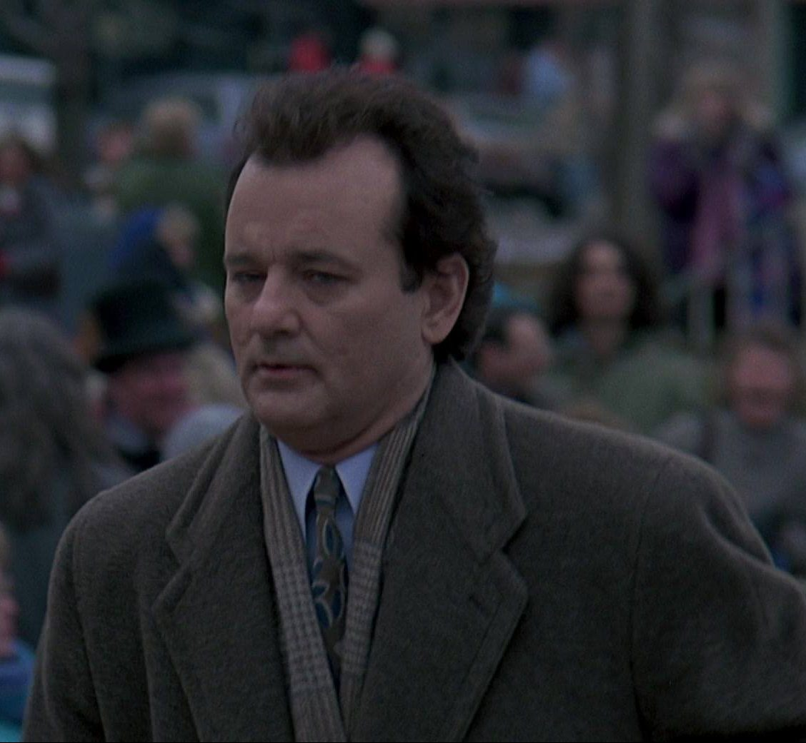 22 7 e1601292171515 20 Things You Might Not Have Realised About Groundhog Day