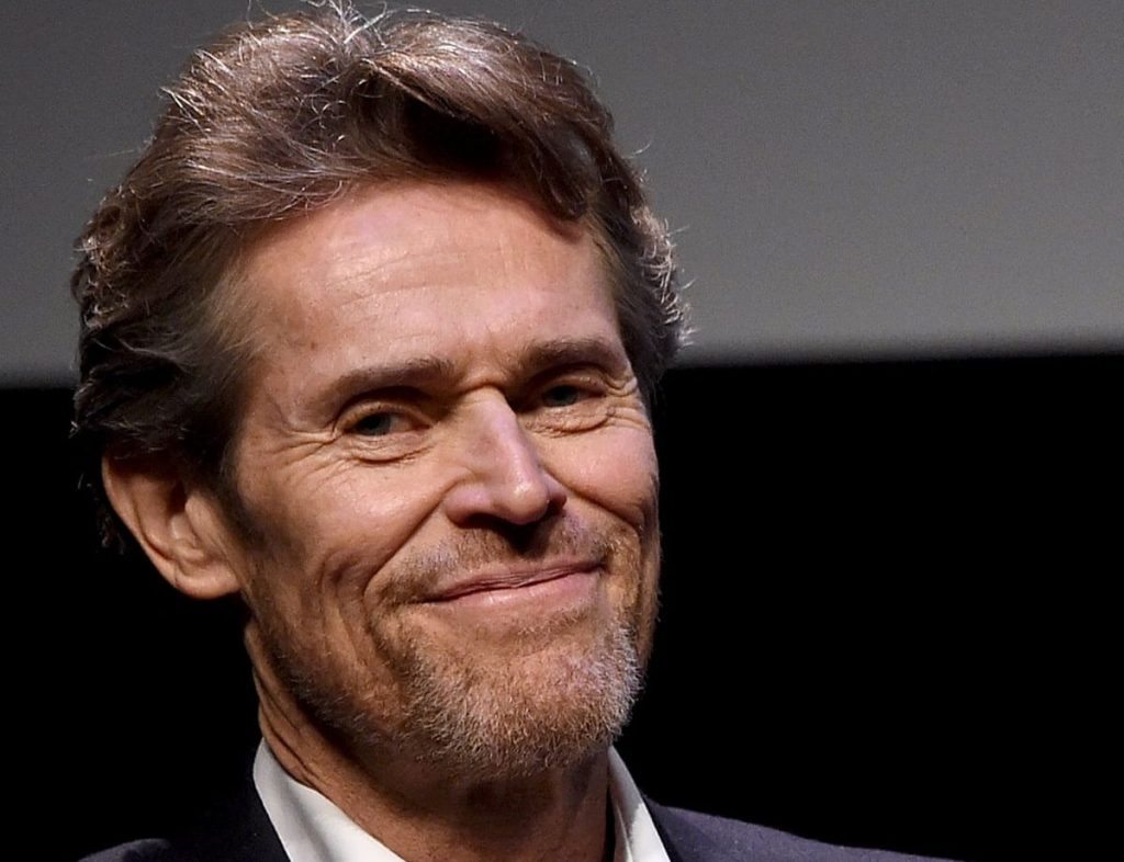2360 e1602684526885 20 Things You Never Knew About Willem Dafoe