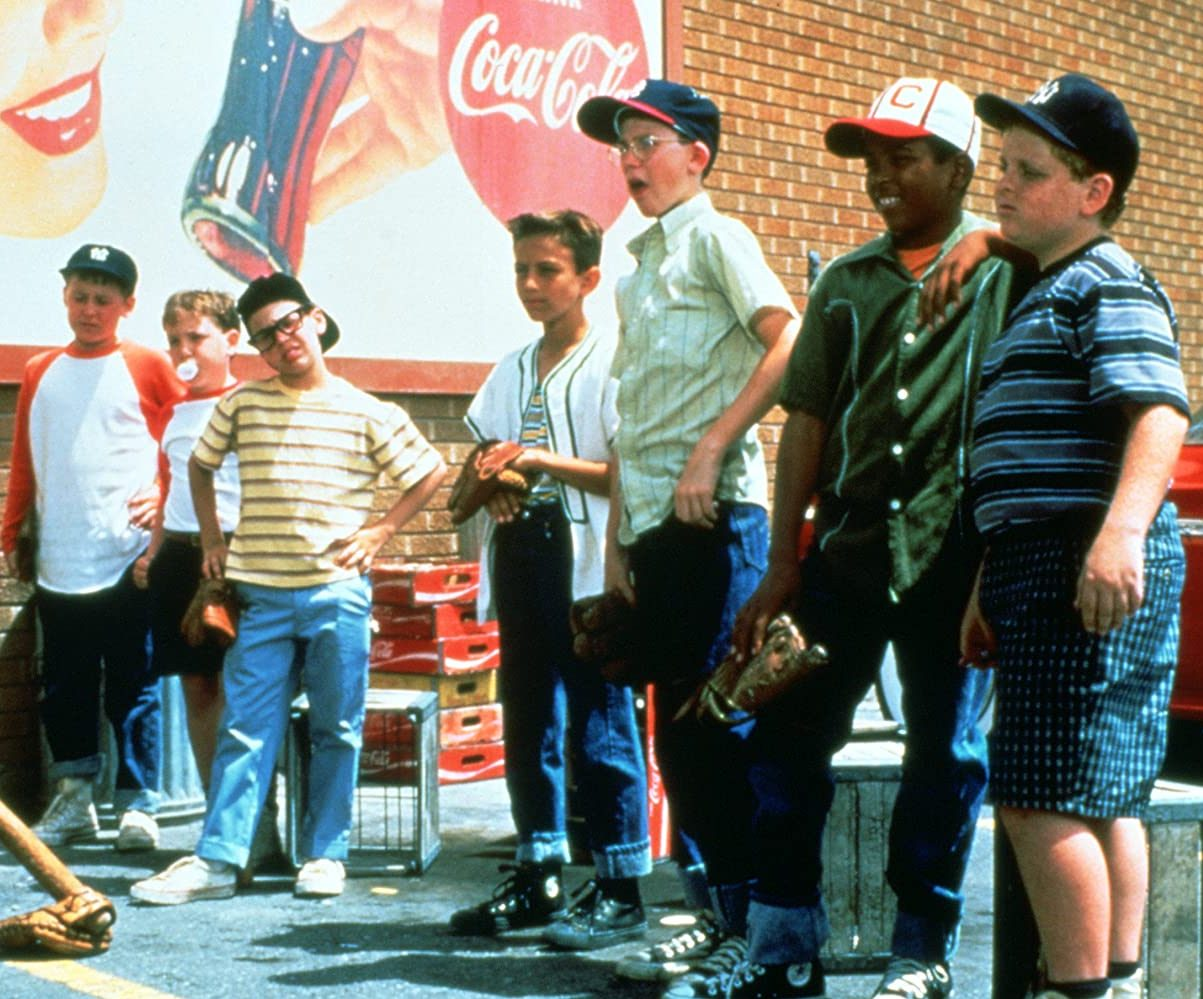 24 3 e1599563159262 20 Home Run-Hitting Facts About The 1993 Film The Sandlot