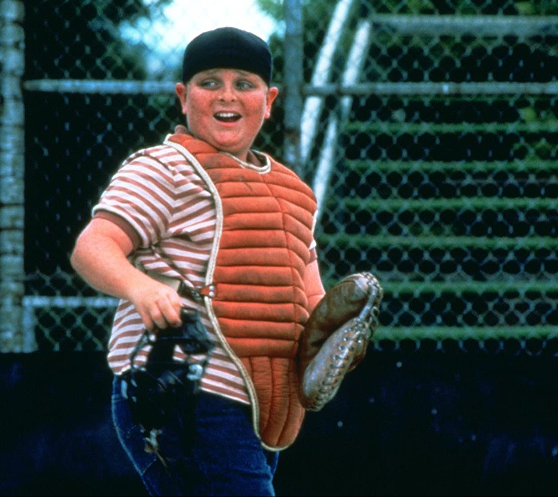 25 3 e1599563270299 20 Home Run-Hitting Facts About The 1993 Film The Sandlot