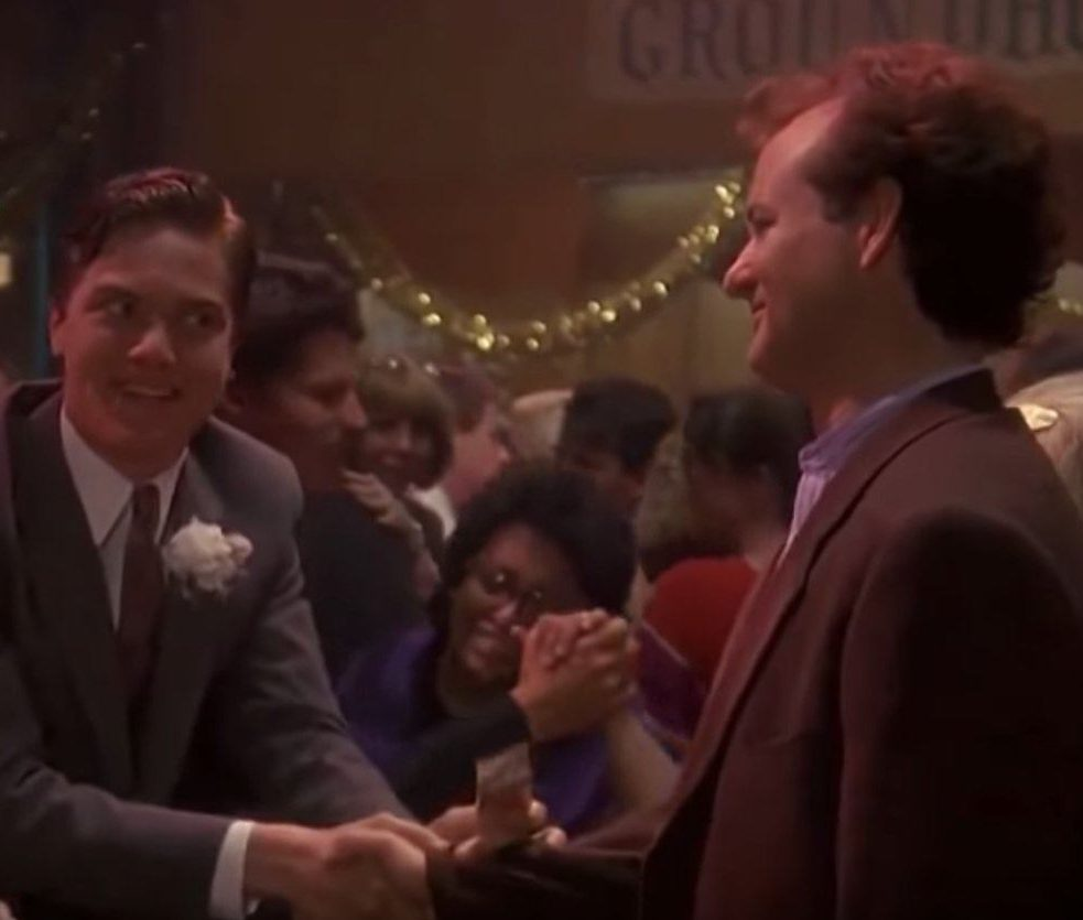 25 8 e1601293055991 20 Things You Might Not Have Realised About Groundhog Day