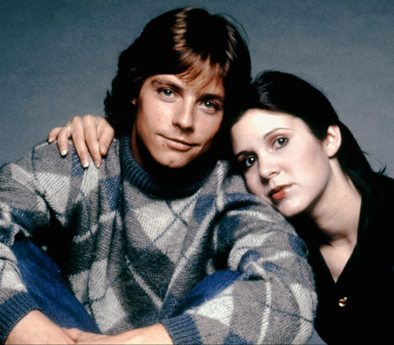 25 9 e1601473024822 20 Little-Known Facts About The Legendary Mark Hamill