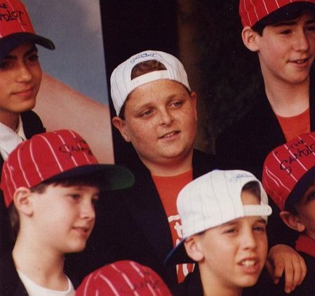 26 2 e1599563578181 20 Home Run-Hitting Facts About The 1993 Film The Sandlot
