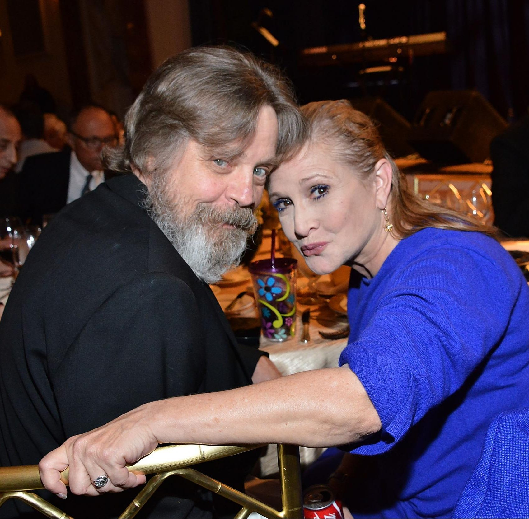 26 5 e1601473159492 20 Little-Known Facts About The Legendary Mark Hamill