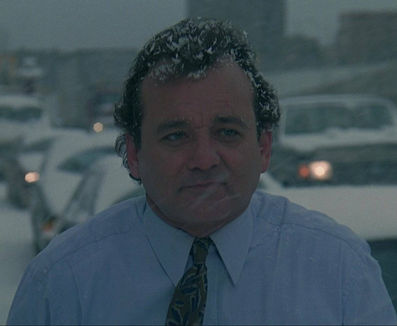 27 6 e1601293300940 20 Things You Might Not Have Realised About Groundhog Day