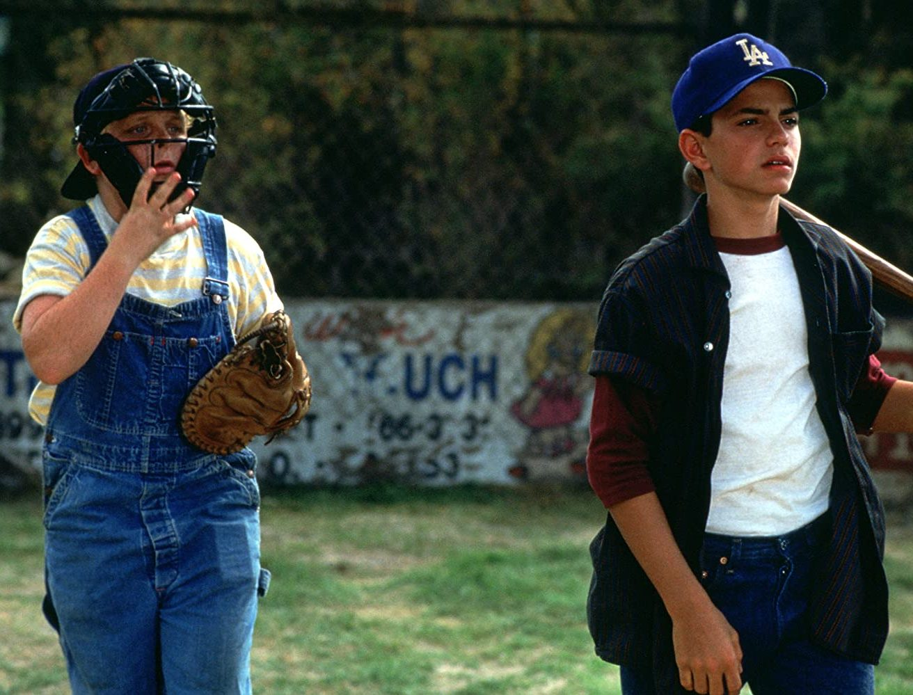 29 2 e1599565781163 20 Home Run-Hitting Facts About The 1993 Film The Sandlot
