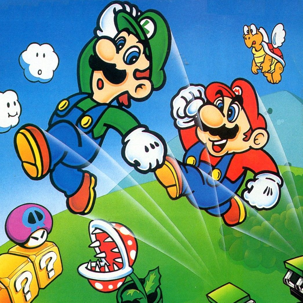 2bb099f2007e57780188649f828ce1ae e1600414958685 A New Super Mario Bros Movie Is Coming In 2022