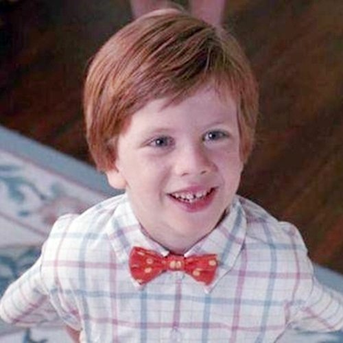 3 29 Remember The Kids From The Problem Child Films? Here's What They Look Like Now!