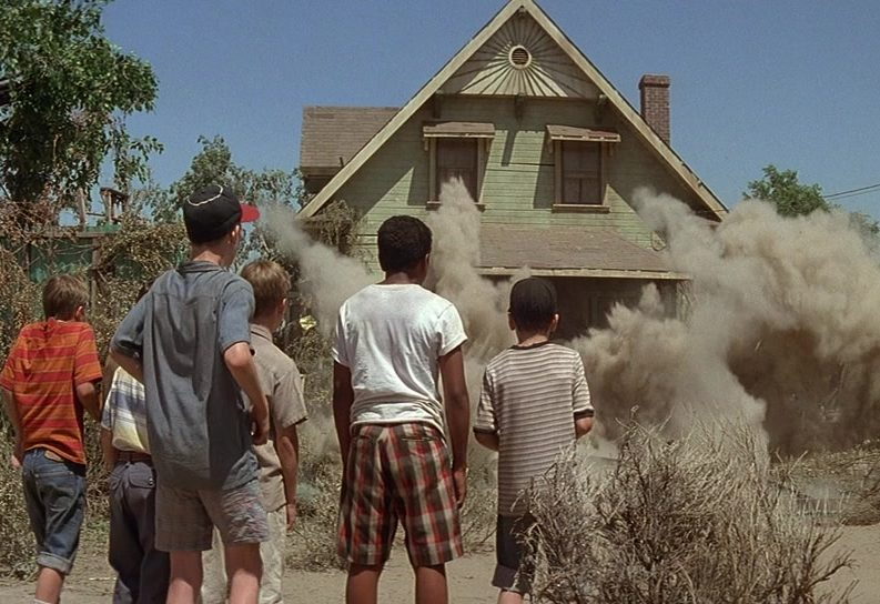 30 3 e1599642409713 20 Home Run-Hitting Facts About The 1993 Film The Sandlot