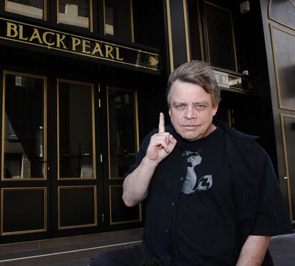 30 7 e1601473895929 20 Little-Known Facts About The Legendary Mark Hamill