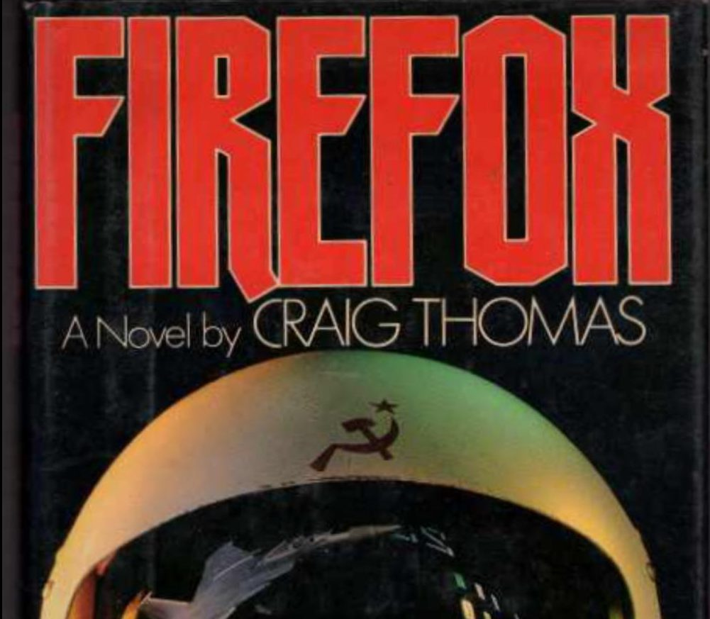 30562496170 1 e1624962366240 20 Things You Probably Didn't Know About Clint Eastwood's 1982 Film Firefox