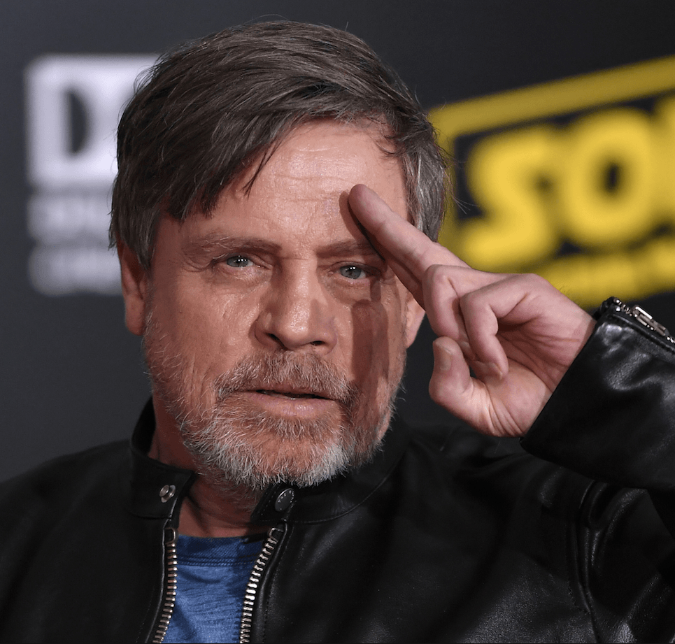 32 e1601474047662 20 Little-Known Facts About The Legendary Mark Hamill