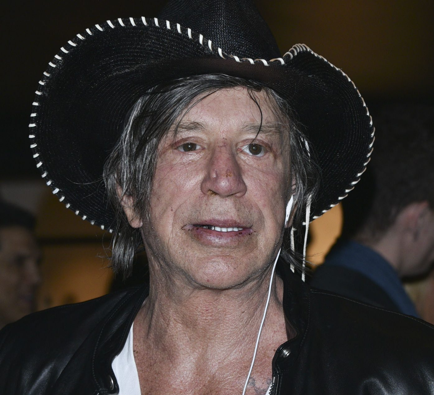 33 3 e1600686580439 20 Things You Never Knew About Mickey Rourke