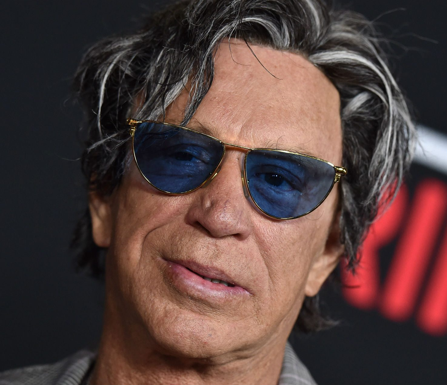 34 5 e1600686657239 20 Things You Never Knew About Mickey Rourke