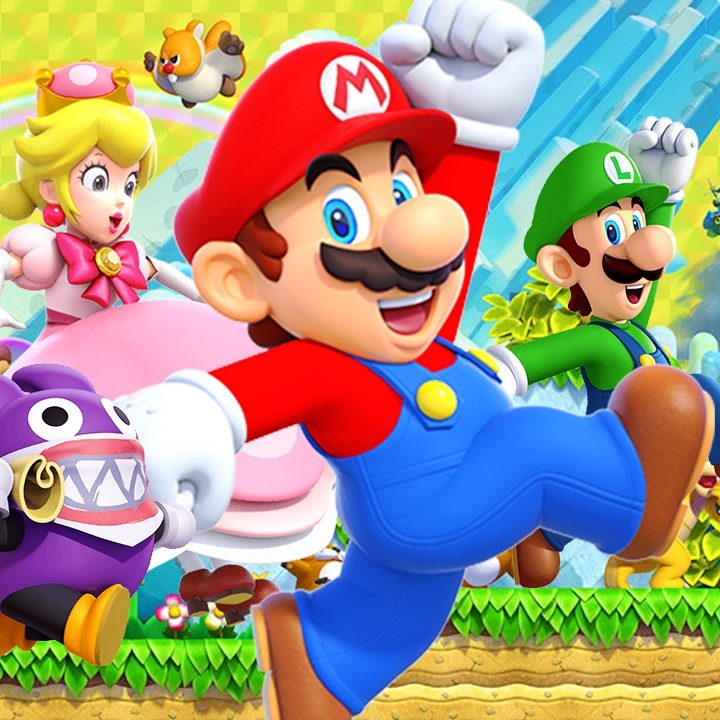 3485358 new super mario bros u deluxe review thumb nologo e1600415210177 A New Super Mario Bros Movie Is Coming In 2022