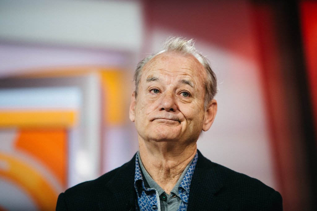 40627600814 b4b3c259ff b 10 Things You Never Knew About Bill Murray