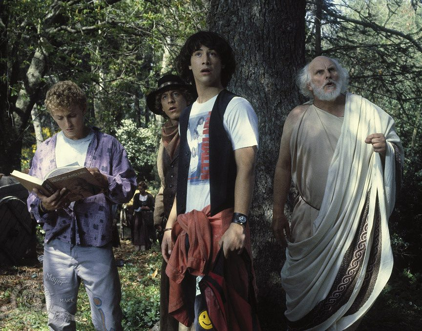 42 3 e1599826153122 25 Totally Non-Heinous Facts About Bill & Ted's Excellent Adventure!