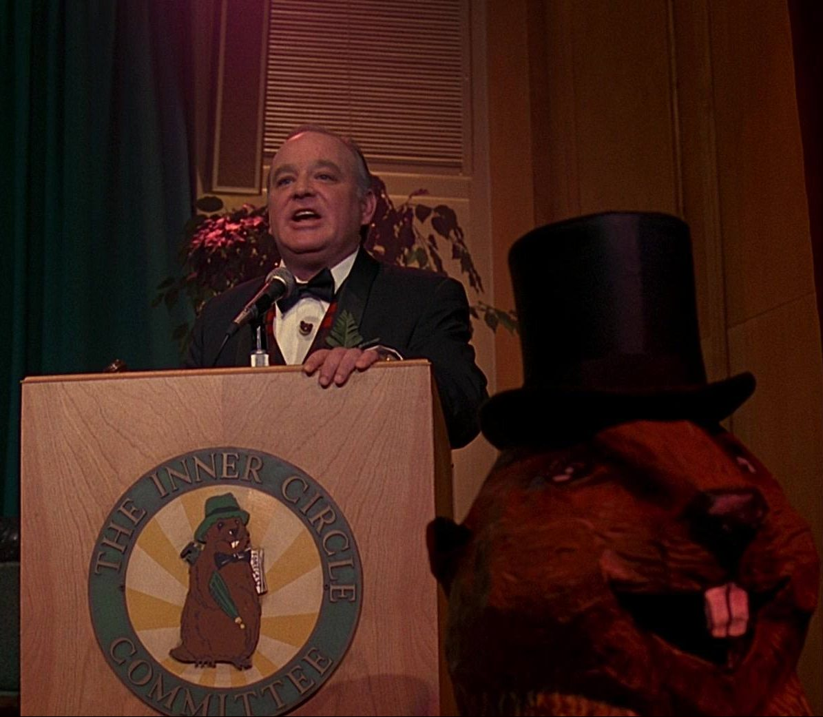 43 4 e1601297601778 20 Things You Might Not Have Realised About Groundhog Day