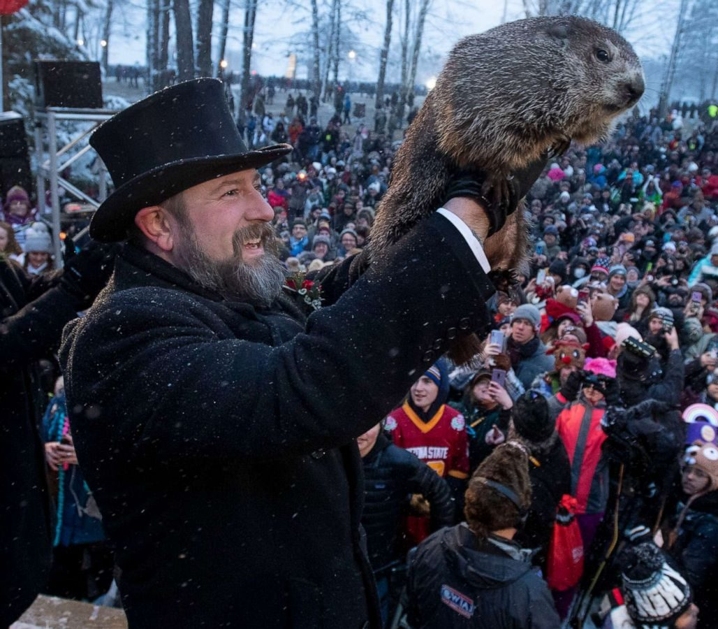 44 5 e1601297691547 20 Things You Might Not Have Realised About Groundhog Day