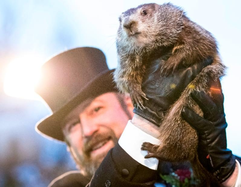 45 4 e1601297793158 20 Things You Might Not Have Realised About Groundhog Day