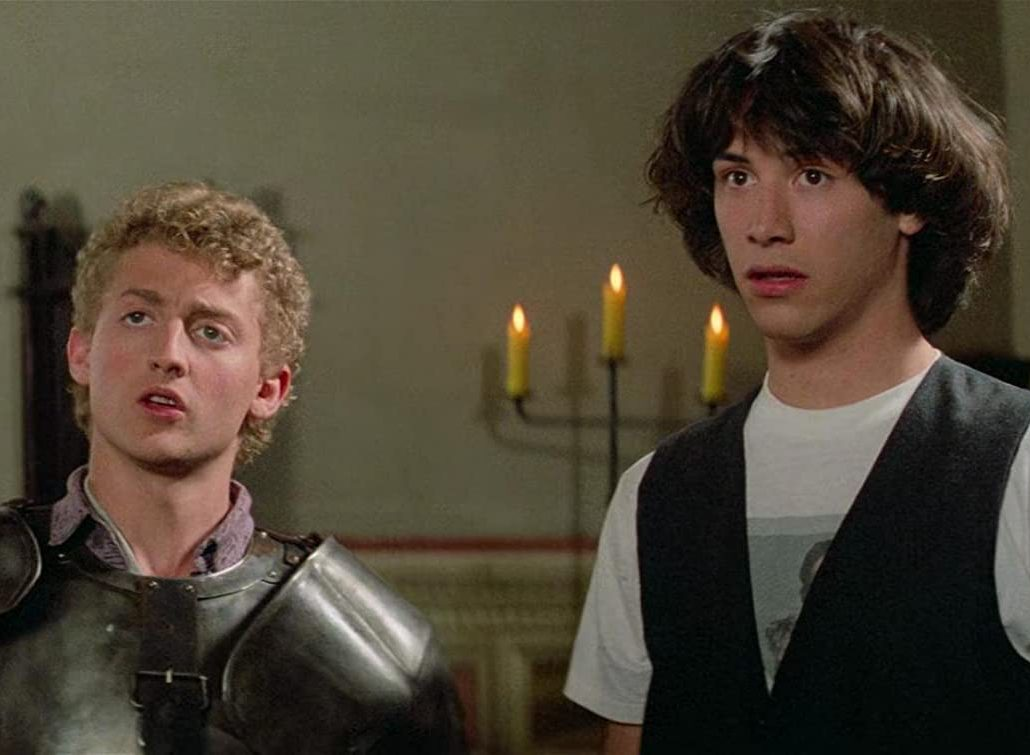 49 2 e1599826564223 25 Totally Non-Heinous Facts About Bill & Ted's Excellent Adventure!