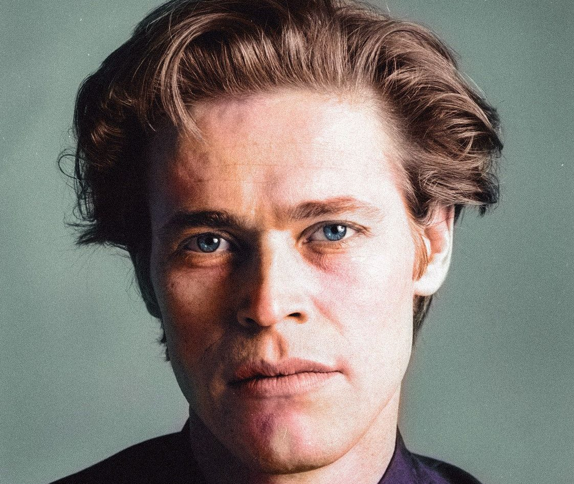 4a88bc4e907b0c9d8f8b182fabef2d1d e1602683542878 20 Things You Never Knew About Willem Dafoe