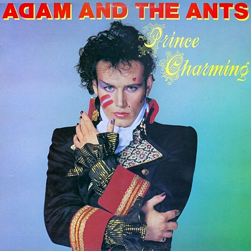 5 18 Stand And Deliver! It's 10 Fascinating Facts About Adam and the Ants!